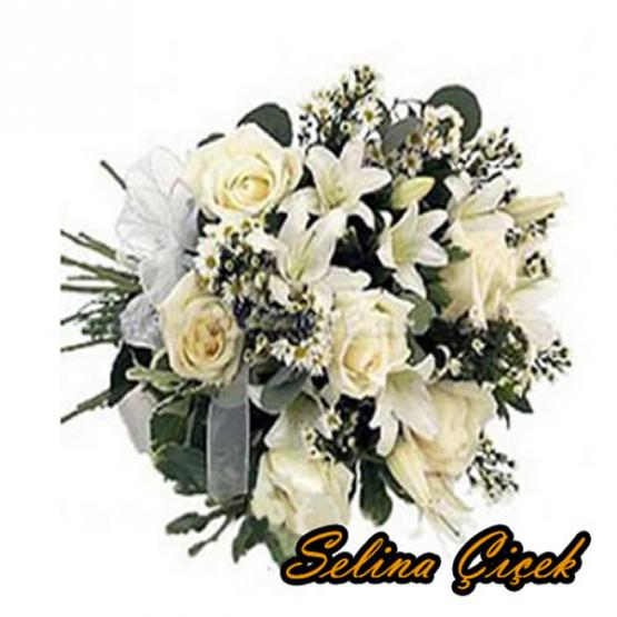 tepebaşındaki çiçekçiler