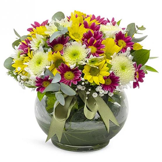 eskişehire kır çiçeği siparişi