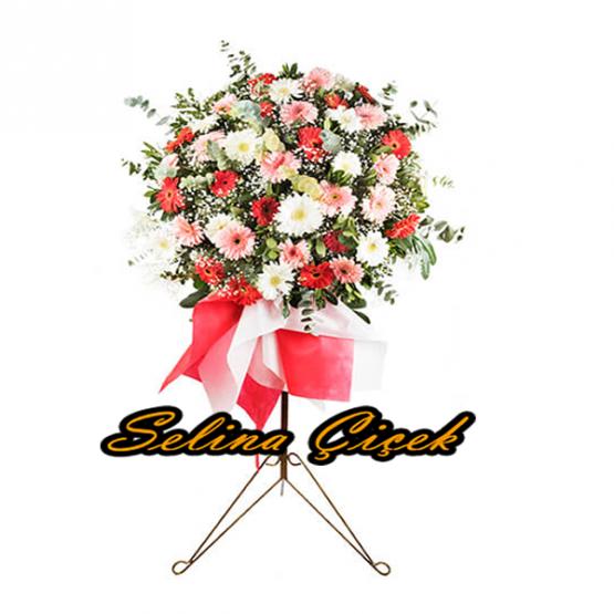 eskişehir düğüne çiçek